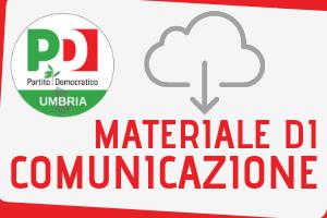 Materiale di Comunicazione