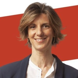 Camilla Laureti Corciano elezioni europee