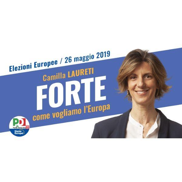 Coopertina FAcebook Laureti europee 2019