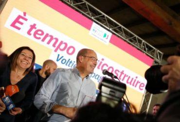 Primarie Pd, più di 30mila votanti in Umbria: Zingaretti supera il 62%