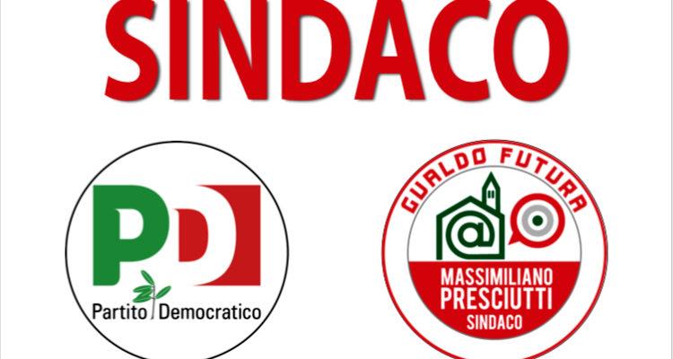 Elezioni a Gualdo, Presciutti fa il pieno di liste e candidati.