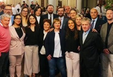 Elezioni, Magione Viva: ecco la squadra che sostiene Giacomo Chiodini