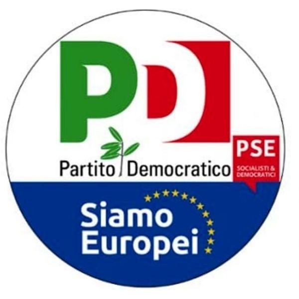 PD Umbria Materiale elettorale elezioni europee 2019 - Programma