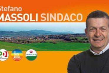 Marsciano, Stefano Massoli è il candidato sindaco del centrosinistra