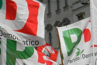 Nota congiunta del Segretario Pd tifernate Mauro Mariangeli e del Capogruppo Pd Mirko Pescari