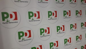 Pd Umbria elezioni 26 maggio 2019