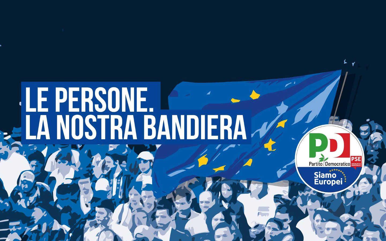 elezioni europee PD