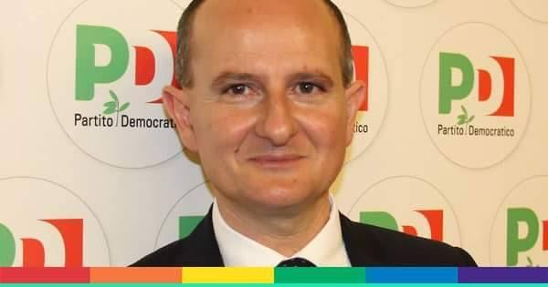 Gubbio, Pd in campo: 'Ci presentiamo con umiltà e orgoglio'
