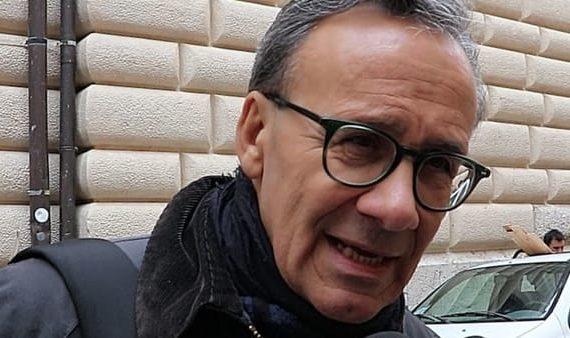 Walter Verini scrive alla Presidente Tesei
