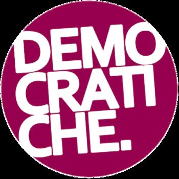 logo_democratiche trasp DEF