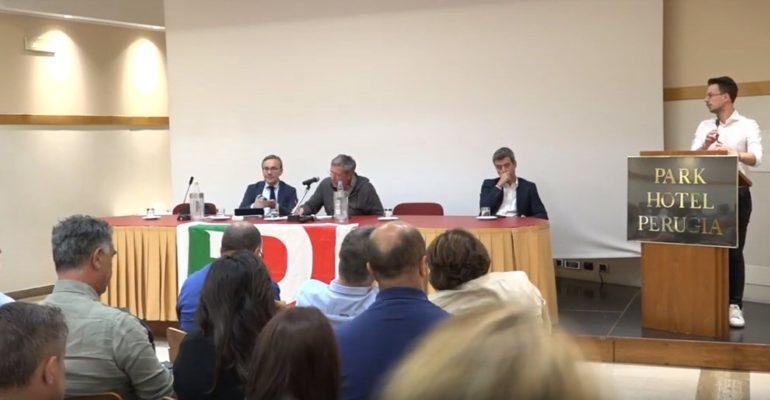 BORI: Sanità, Politica e Umbria, serve tutta un'altra storia.
