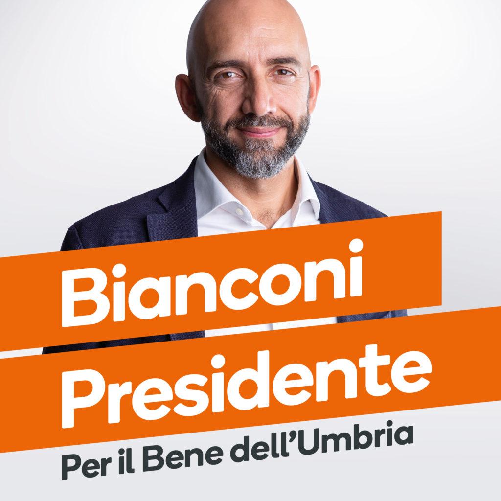 Vincenzo Bianconi Presidente