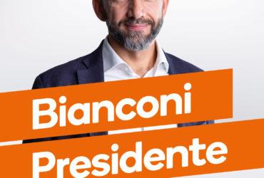 Elezioni, Verini: «Con Bianconi presidente per l'Umbria, che ricostruisce il futuro»