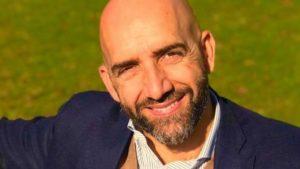 Vincenzo Bianconi candidato presidente per la regione Umbria