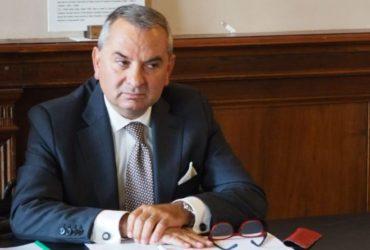Intervista su elezioni regionali a Fabio Paparelli