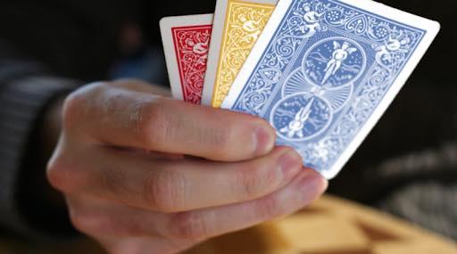 Coronavirus: NO al gioco delle tre carte da parte della Giunta Tesei