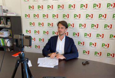 """Prima assemblea Pd, Bori proclamato segretario: """"A chi esita chiedo un impegno per costruire l'alternativa. Al Pd serve una nuova stagione"""""""