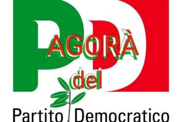 """Il Pd al lavoro su conferenza programmatica e Agorà. Bori: """"Serve partecipazione per un'alternativa alle destre e per costruire una nuova Umbria"""""""